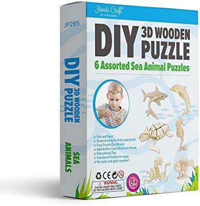 3d wooden puzzle _image2