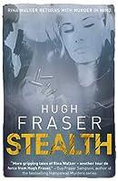 Stealth (Rina Walker 4)
