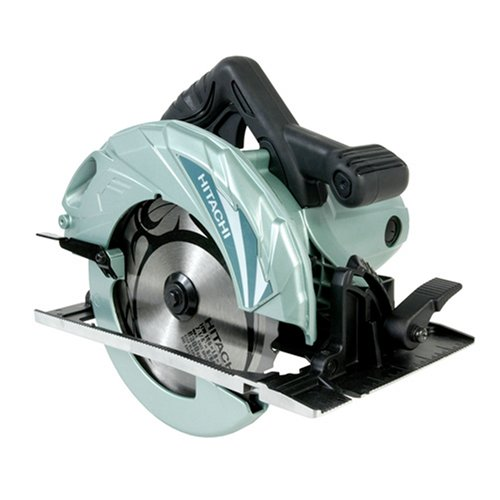Hitachi C7BMR 15 Amp 7-1/4-Inch Circular Saw with Magnesium Housing and Brake