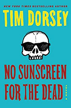 No Sunscreen for the Dead  A Novel  Serge Storms 22