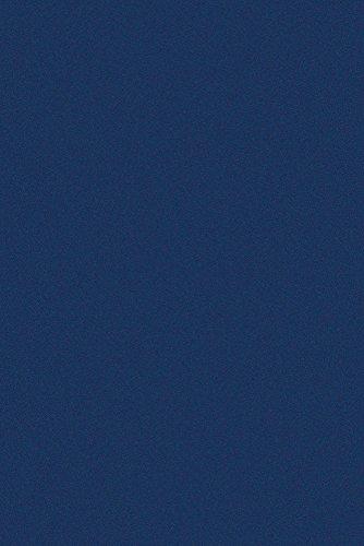 d-c-fix, Veloursfolie, navy blau, 45 cm x 100 cm, selbstklebend