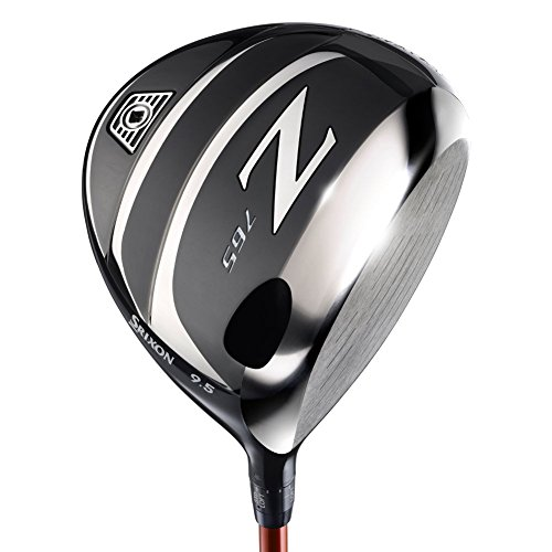 Srixon Golf Men's Z 765 10.5 Driver, Right Hand, Stiff