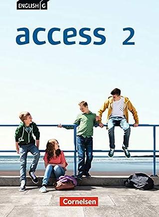 English G Access - Allgemeine Ausgabe: English G Access 02: 6. Schuljahr. Schülerbuch. Allgemeine Ausgabe: EBook nicht mehr kostenlos erhältlich