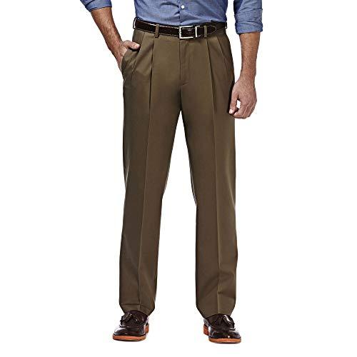Kenneth Cole REACTION Men's Techni-Cole Stretch Slim Fit Suit Separate Blazer (Blazer, Pant, and Vest), Navy, 44 Regular