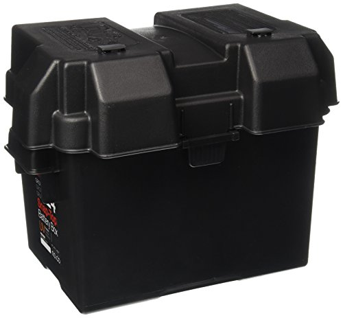 NOCO HM300BK Black Group 24 Battery Box