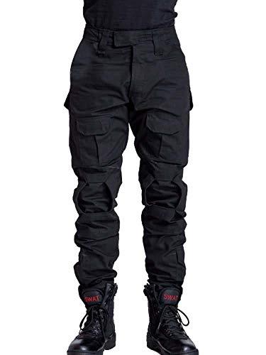 black army pants - 1