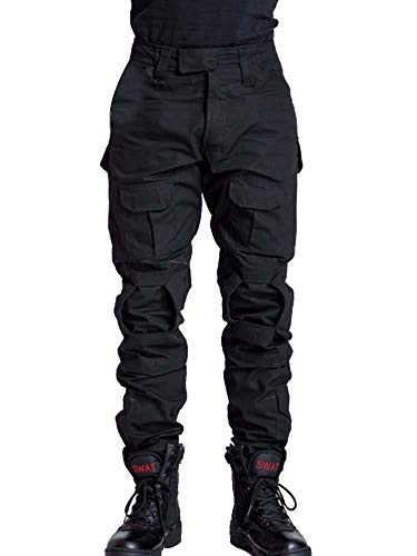 Our #4 Pick is the AKARMY Men's Military Tactical Pants