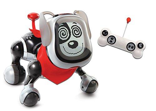 VTech- Mascota interactiva, Multicolor (3480-179622)