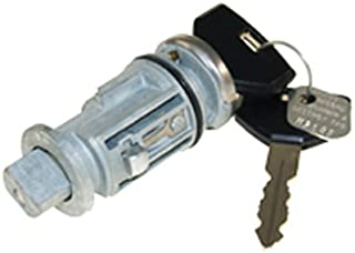 OEM ILC167 Ignition Lock and Tumbler Switch