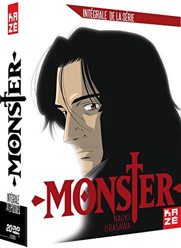 Monster - L'intégrale [Francia] [DVD]
