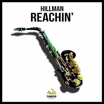 Reachin' (Original Mix)