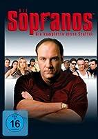 Sopranos - Staffel 1