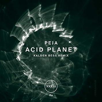 Acid Planet