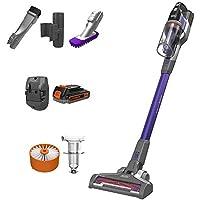 Black Decker Powerseries Extreme Cordless Stick Vacuum Cleaner