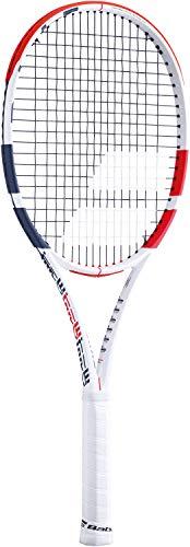 "Babolat Pure Strike (16×19) Tennis Racquet (4 3/8"" Grip)"