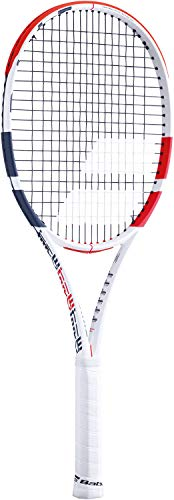 Babolat Pure Strike - Raqueta de tenis (16 x 19)