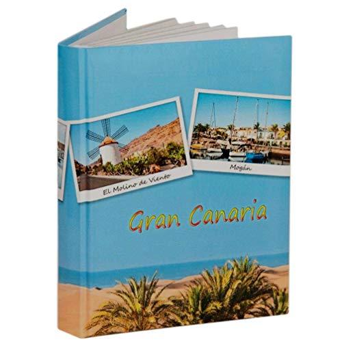 Gran Canaria Fotoalbum Einsteckalbum 120 Fotos 10 x 15 cm