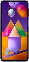 Samsung Galaxy M31s Çift SIM Akıllı Telefon, 128 GB, Siyah
