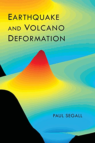 Compare Textbook Prices for Earthquake and Volcano Deformation 0 Edition ISBN 9780691133027 by Segall, Paul