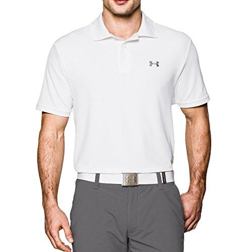 Under Armour - UA Performance Polo, T-Shirt Uomo