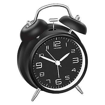 alarm clock old fashioned