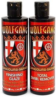 Wolfgang 8 oz. Swirl Remover Combo