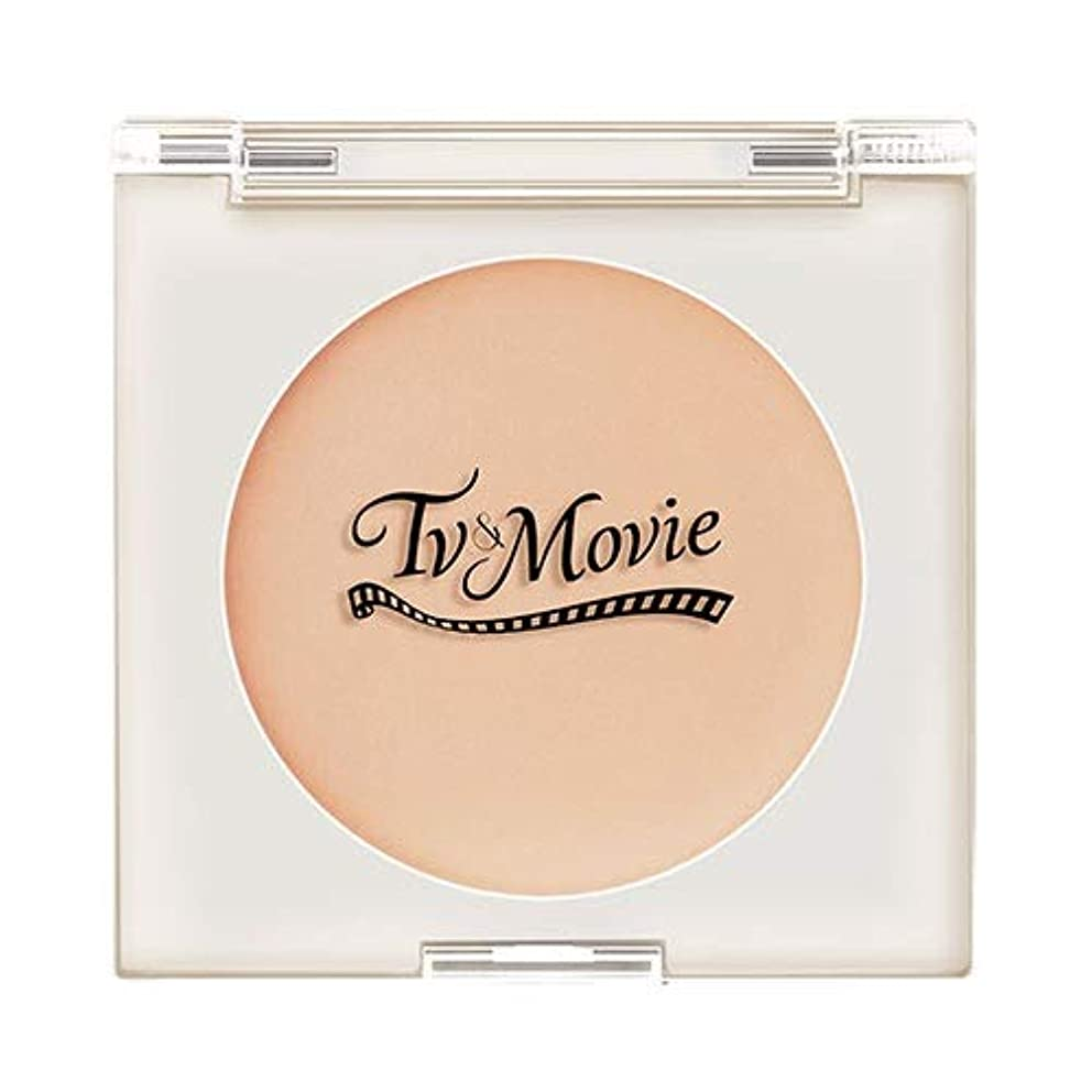 Tv&Movie 10min ミネラルクリームファンデ?オールフィットブライトカラー 4g