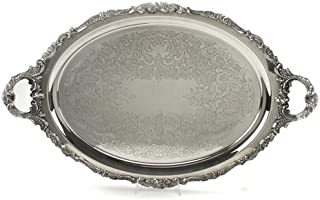 Best wallace silverplate tray Reviews