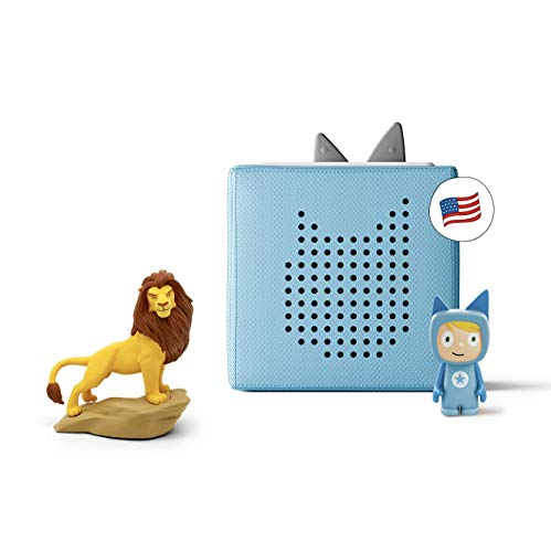 Lion King Toniebox