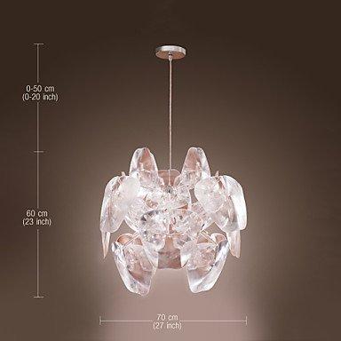 Kejing Moderne Kronleuchter Deckenleuchten Anhänger Sl® Pendelleuchte Zeitgenössisches Luceplan Design 1 Light 3C Ce FCC Rohs für Schlafzimmer im Wohnzimmer, 220-240 v