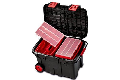 PARAT 5814500391 Profi-Line Werkzeug-Container, rollbar (Ohne Inhalt)
