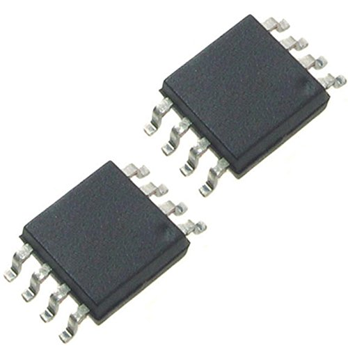 2x ts393/LM393SMD Präzision Dual Channel Spannung Komparator IC