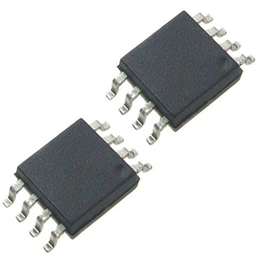 2x 2x lm311dg4SMD so-8Differential Komparator mit Strobes IC
