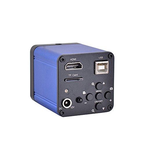 16 MP Mikroskop-Kamera von Generic mit Digital Zoom + 180X C-Mount Objektiv Erfahrungen & Preisvergleich