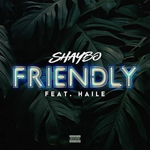 Shaybo feat. Haile