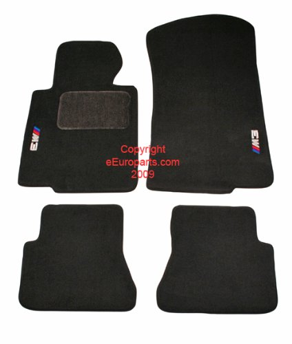 BMW 82-11-0-136-311 Floor Mat