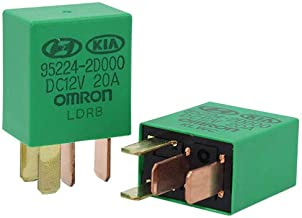 Best dc relay 12v Reviews