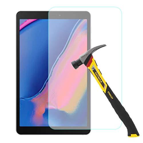 "Película De Vidro Temperado 9H Para Tablet Samsung Galaxy Tab A 8"" s-pen (2019) SM- P200 / P205"