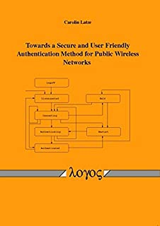 Towards a Secure and User Friendly Authentication Method for Public Wireless Networks
