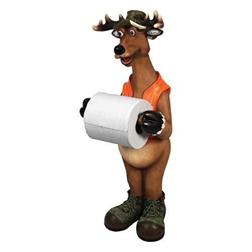 Top 10 best selling list for standing deer toilet paper holder