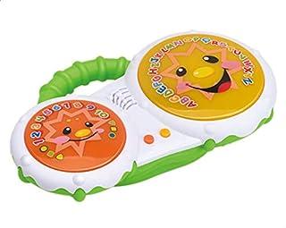 لعبة طبلة بأضواء وموسيقى من بيبي تويز 9903