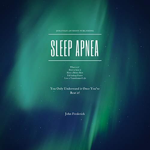 Sleep Apnea cover art