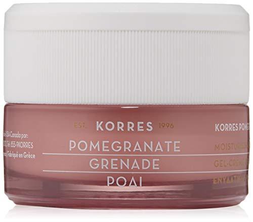 KORRES Pomegranate Moisturising and Balancing Cream-Gel