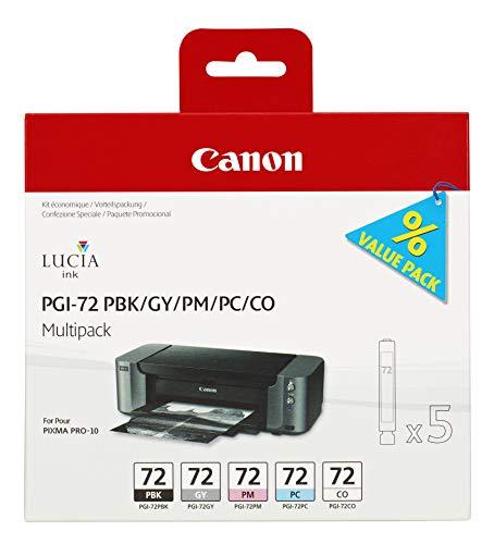 Canon 6403B007 Cartuccia d'Inchiostro