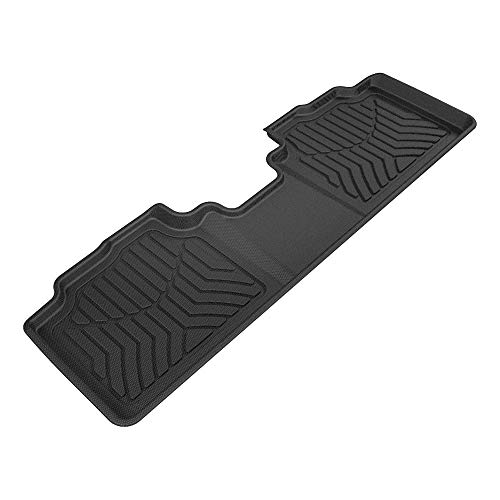 Aries Automotive CD00821809 Liner Custom Fit Floor Mat, Bl