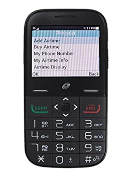 Alcatel Onetouch Prepaid Phone