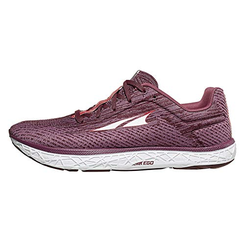ALTRA Women's Escalante 2 Road Running Shoe, Rose/Coral - 6.5 M US