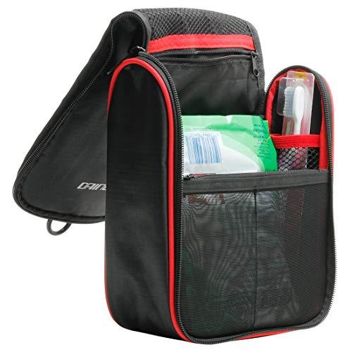 Dainese Wash Bag Explorer, Kosmetiktashe, Kulturbeutel