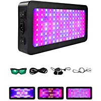 Mowass Full Spectrum 1200W LED Plant Lights