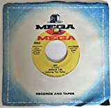 Joy b/w Exercise In A Minor: Apollo 100 7' vinyl 45
